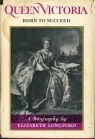 Book cover for Queen Victoria by Elizabeth Longford