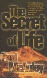 Book cover for The Secret of Life by Paul McAuley