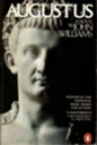 Book cover for Augustus by John Williams