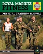 Book cover for Royal Marines Fitness Manual: Improve Your Personal Fitness the Marines Way (Haynes Manual) by Various