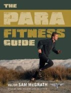 Book cover for The Para Fitness Guide. Sam McGrath (General Military), Ed: 1st by Sam McGrath