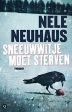 Book cover for Snow White Must Die by Nele Neuhaus