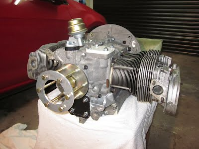 Vw Engines For Sale >> Vw Engines For Sale Andy S 750 Formula Build