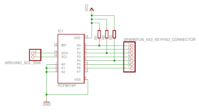 Tutorial: Arduino and the I2C bus - Part Two - tronixstuff