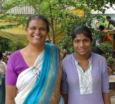 Bangalore marriage in for orphan brides 'Abalaashrama' for