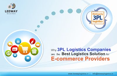 Tips To Identify the Best 3PL logistics companies in India