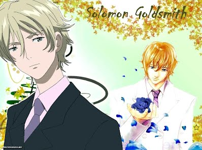 Chicos Guapos Anime S Proyect