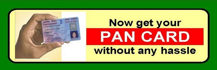 PAN Card Consultancy Service - Anish Consulting & Services