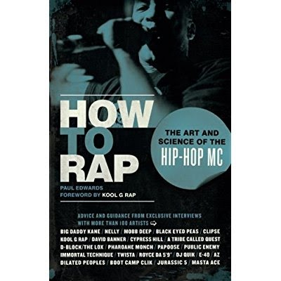 How To Rap Book Pdf