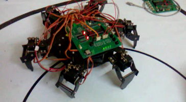line follower robot thesis View line following robot research papers on academiaedu for free.