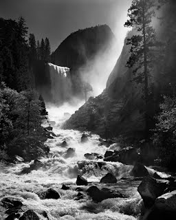 ansel adams photo essay Born free and equal this special presentation reproduces the book born free and equal, a selection of ansel adams's photographs of and includes essays by.