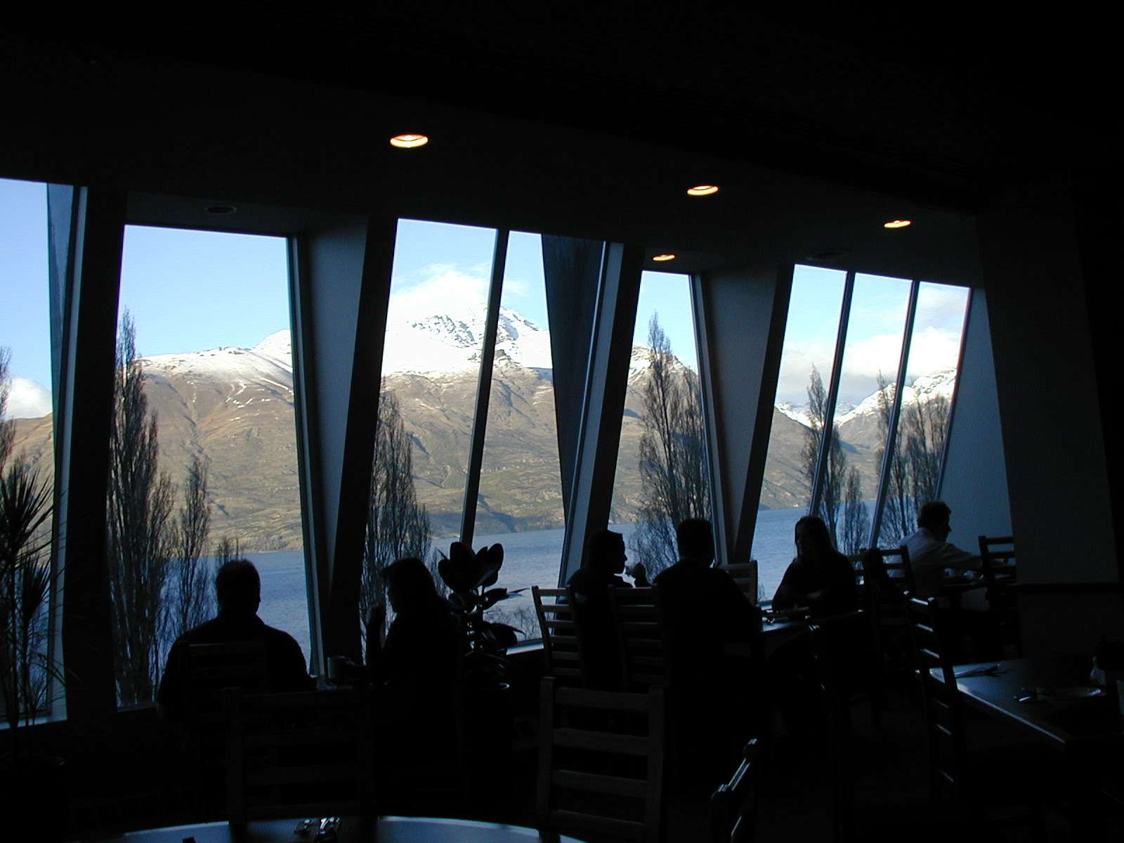 Grimsdyke Hotel Restaurant Reviews