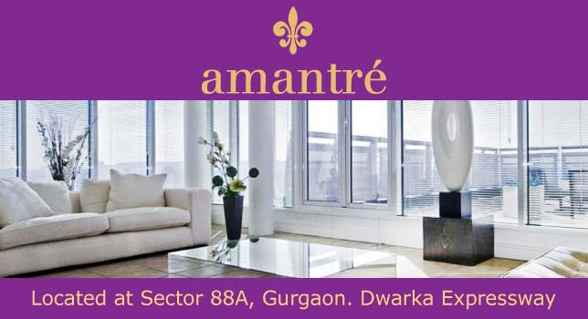 Ansal Amantre Gurgaon