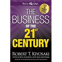 PDF] Download The Business of the 21st Century by Robert T  Kiyosaki