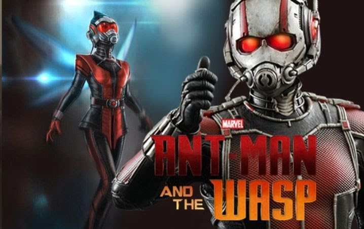 Film Hd Ant Man And The Wasp 2018 Free Online Full Movies