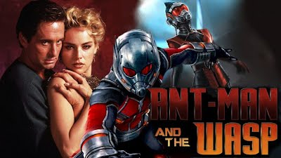 Ant man and the wasp dual audio 300mb