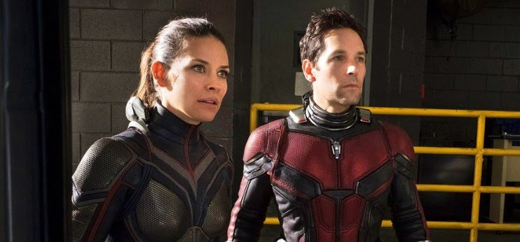 Ant Man And The Wasp Full Movie Free