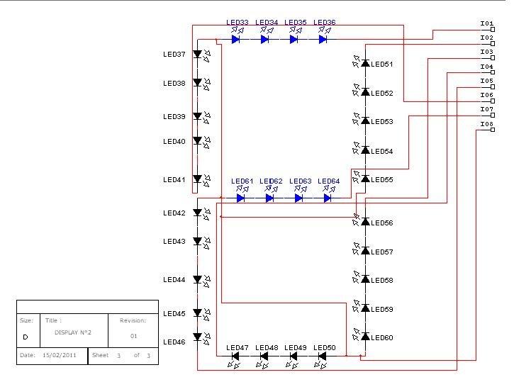 Schema Elettrico Per Tabellone Segnapunti : Schema elettrico per tabellone segnapunti