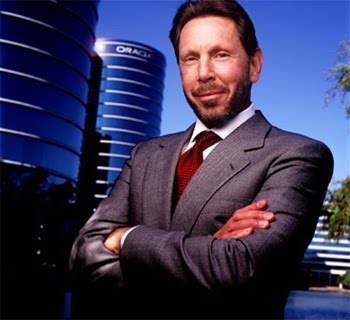 Oracle to Buy Sun: Larry Ellison to become next Steve Jobs?
