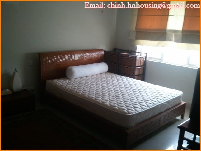 houses apartments for rent in ha noi