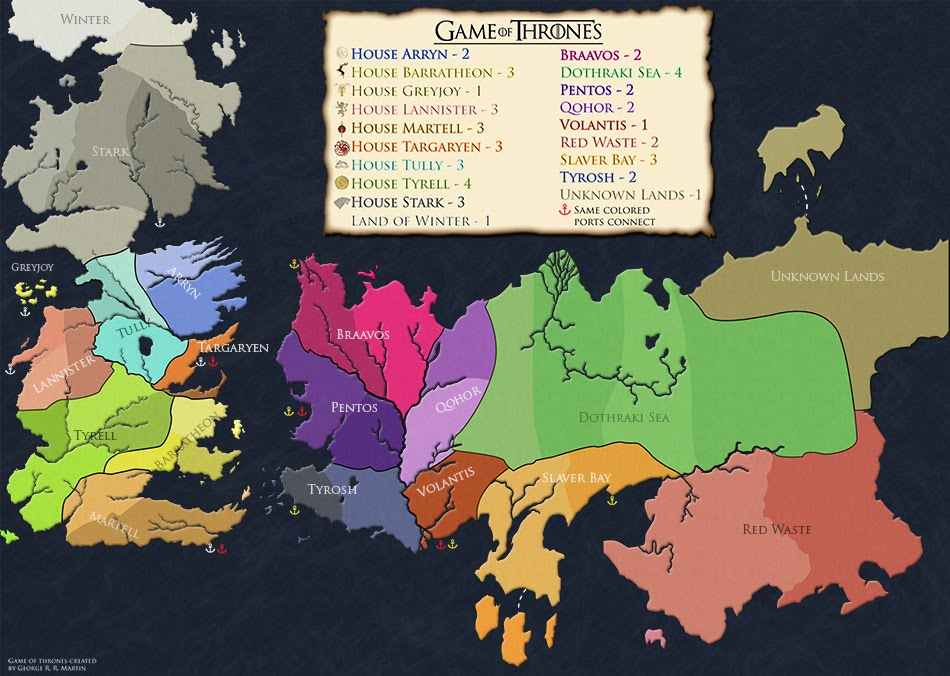 Game of thrones map pdf dolapgnetband game gumiabroncs Image collections