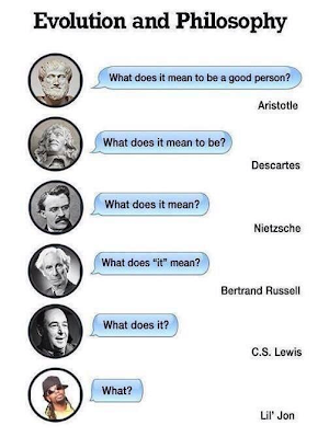 What does it mean to be Intellectual?