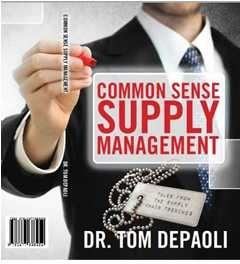 Recent Articles60 Common Sense Supply Management Amazon Reviews - Apollo Solutions Books