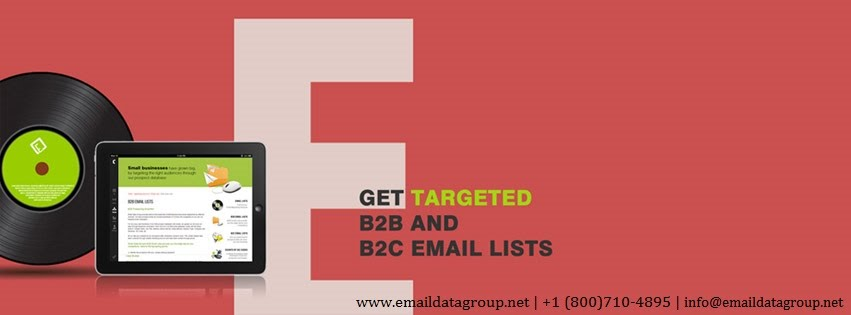 Buy B2C Email List, Purchase Consumer Email List, B2C