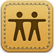 http://itunes.apple.com/us/app/find-my-friends/id466122094?mt=8
