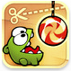 http://itunes.apple.com/us/app/cut-the-rope/id380293530?mt=8