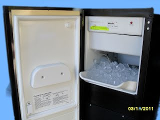 Kitchen Aid Icemaker Warranty