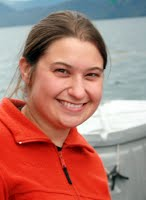 L Bisson MS Environmental Sciences Alaska Pacific University. c D Scheel