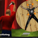 Knife Throw Game Unblocked
