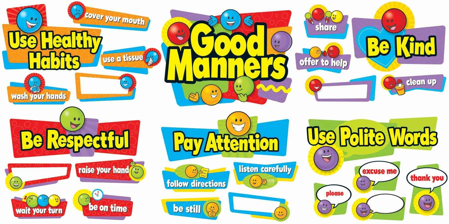 Worksheets Good Manners Worksheet worksheet on good manners lets have fun learning moral values manners