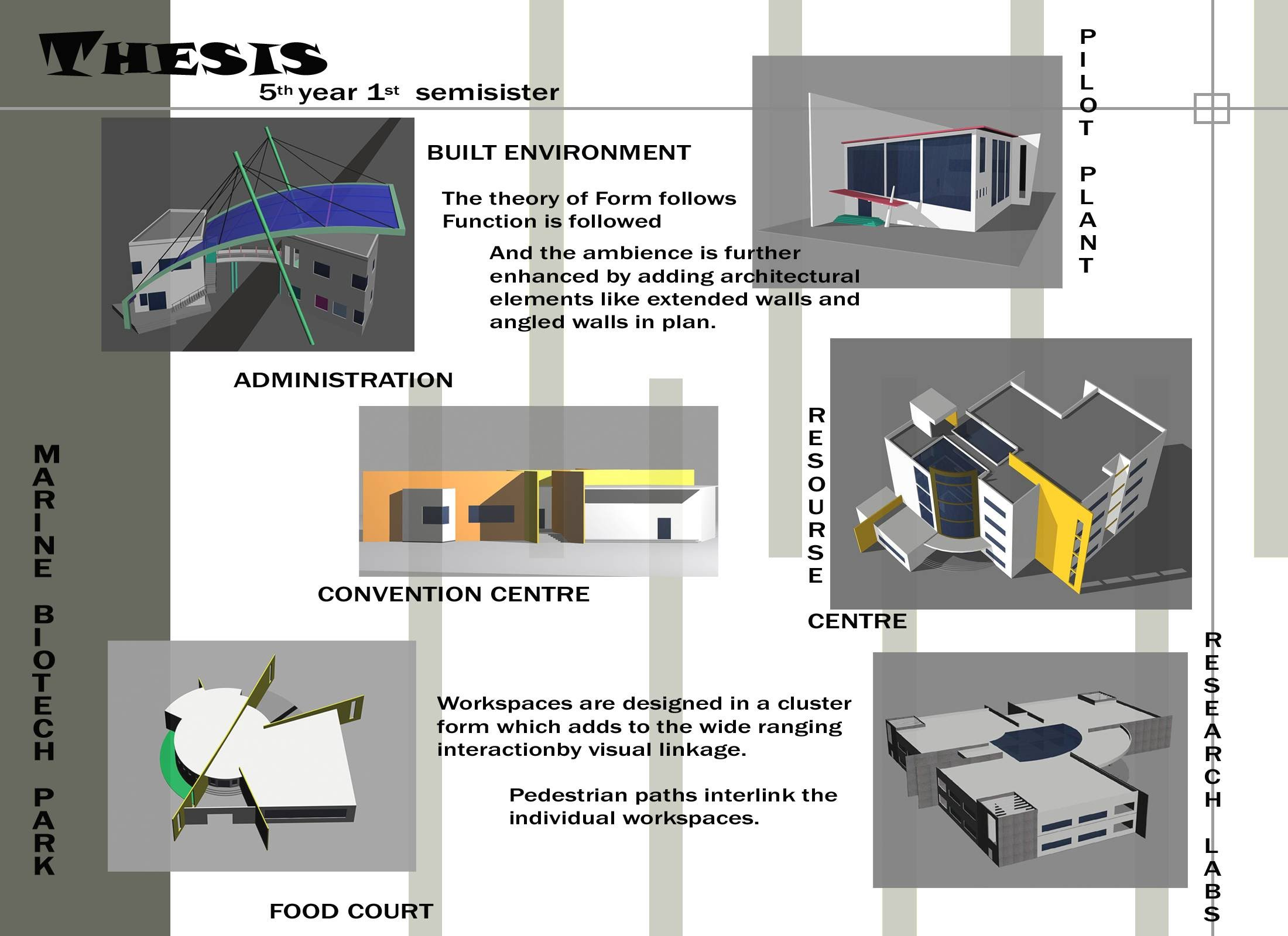 thesis construction company australia