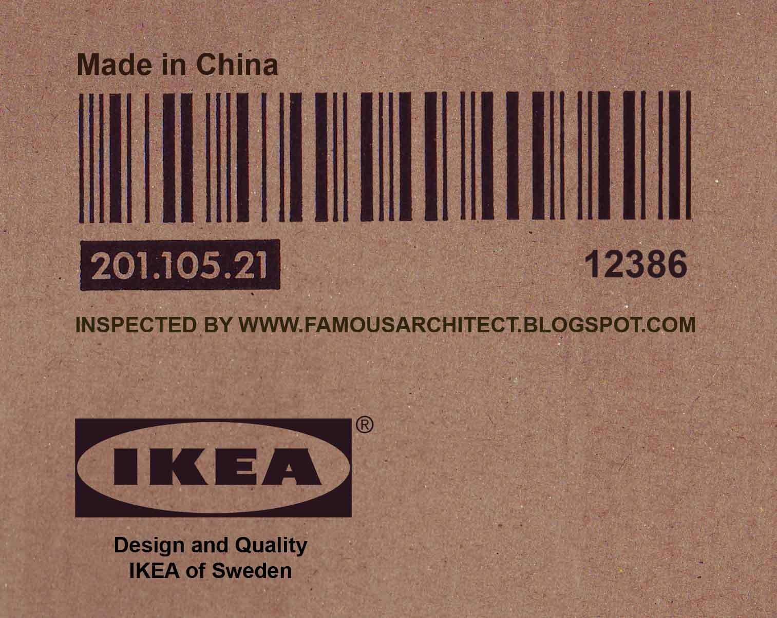 ikea essay introduction