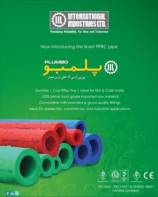 PPRC PIPES & FITTINGS - arcorporations