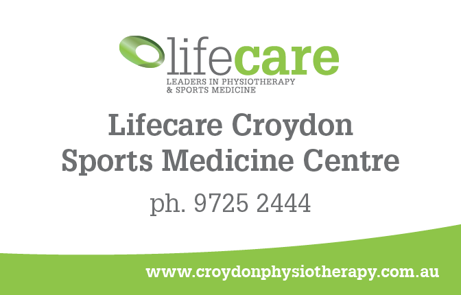 Croydon Physiotherapy