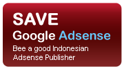 Save Google Adsense