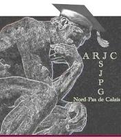 Logo ARJC SJPG NPDC