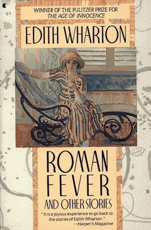 an analysis of mrs slade and mrs ansley on edith whartons roman fever The art of conversation: words cut deep the short story roman fever by edith wharton is about two women: mrs slade and mrs ansley, who bring their daughters to rome and happen to meet after not seeing each other for many years.