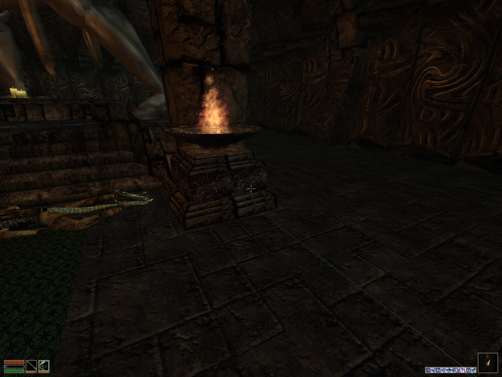 WIPz] Suggestions for Morrowind Patch Project : III