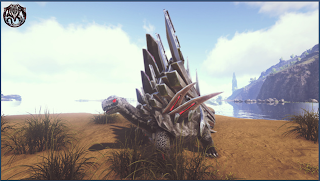 Guide/Progression - Ark Prometheus Wiki