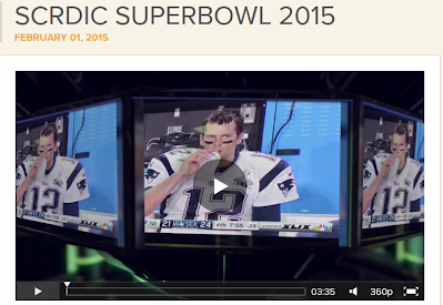 Go to Super Bowl 2015 Video