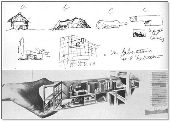 Metodolog as arquitectura libre z3 for Descripcion de una obra arquitectonica