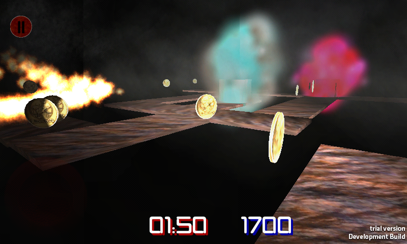 Pademonium Balance - 3D Maze Game for Android Device - Ashwini_Projects