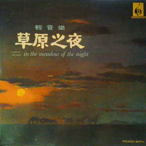 鍾錦沛 草原之夜 輕音樂 in the meadow of the night - light music