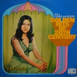Ervinna & Charlie & His Go-Go Boys Golden Hits Of 20th Century Vol. 4