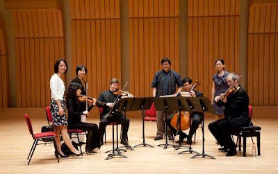 Asian Young Musicians' Connection
