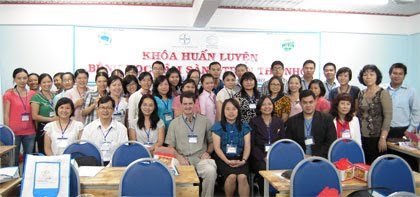 AOVG Clinical Pathology Seminar HCMC June 2013